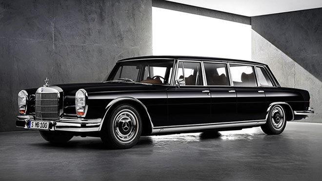 Mercedes-Benz-600-Kim-Jong-Un